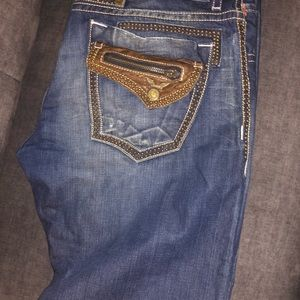 Robin Jeans - Used